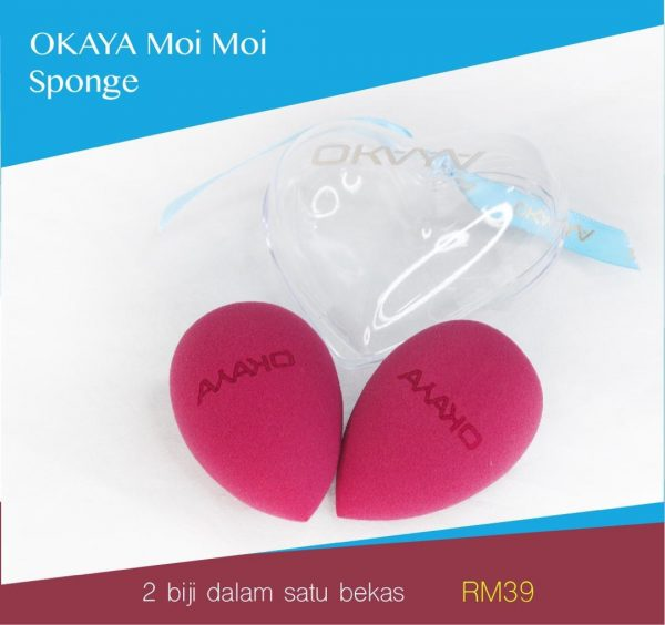 OkayaMoiMoiSponge