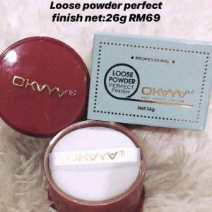 Okaya Loose Powder
