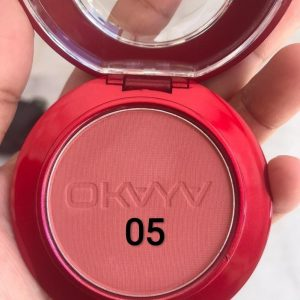 Okaya Blusher (Code 05)